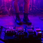 Guitar Pedals @ Winter Madness